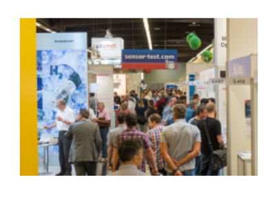 Numerous exhibitors to appear at SENSOR + TEST 2021 despite Corona pandemic